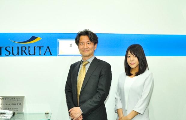 株式会社ファインディックスの導入事例に税理士法人鶴田会計の記事が掲載されました。