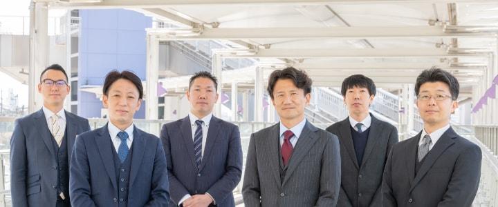 グロースリンク税理士法人 代表 鶴田幸久